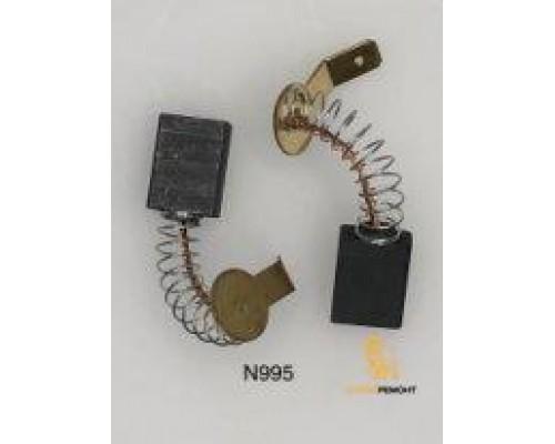 Щетки (№995) Rezer к ЭП CARVER RSE-2400M (2 шт)