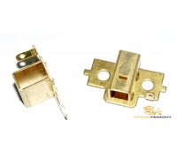 Щеткодержатель для ИНТЕРС 125/900, контактная группа (пара)
