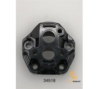 Теплоизолятор (адаптер карбюратора) для Husqvarna 236,240