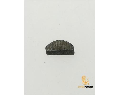 УШС-90123-31 шпонка шпинделя /WOODRUFF KEY/ СОЮЗ