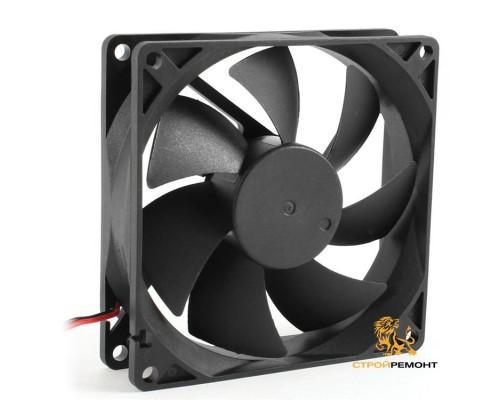Вентилятор для техники 12В 92*24,5мм