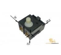 Выключатель (148) для УШМ DWT 125 под конденсатор