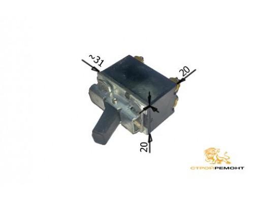 Выключатель (152) для УШМ Ferm 125, DWT