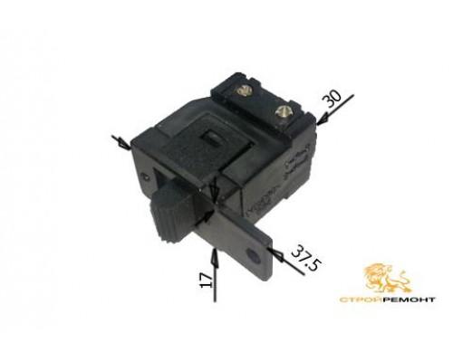 Выключатель (153) для УШМ  115-125