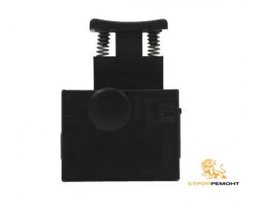 Выключатель (214А) для пила Интерс ПЦ-16Т, ПЦ-16Т-01, Штерн без фиксатора