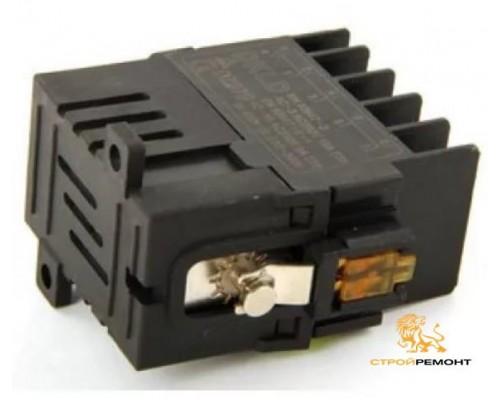 Выключатель (275) для станка МАСТЕР-Универсал деревообрабатывающего и др.