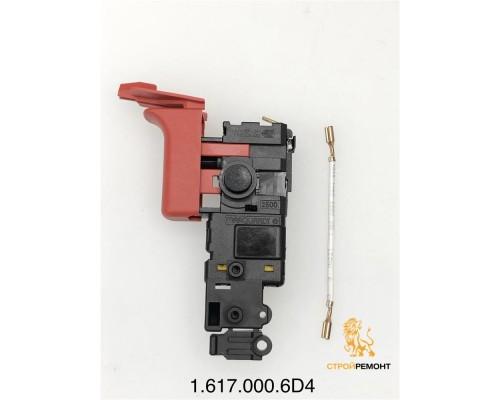 Выключатель GBH 2-26RE /DRE /DFR 16170006D4 Bosch