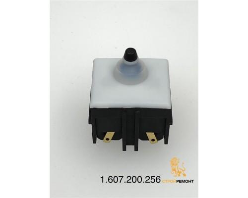 Выключатель GWS 9-115 P/GWS 11-125 P/GWS 12-125 CIP/GWS 15-125 CIP 1607200256 Bosch