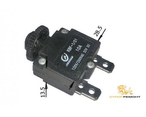 Защита компрессора 10А