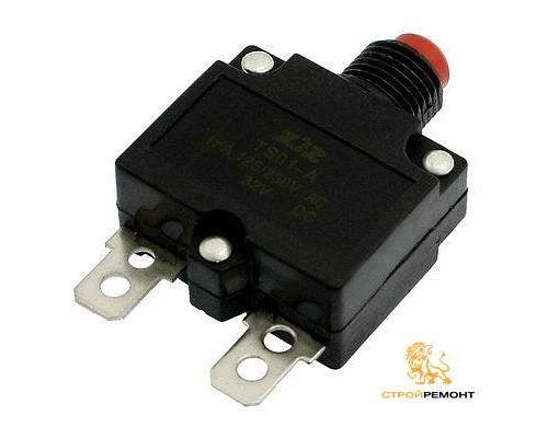 Защита компрессора 20А