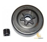 Звездочка ведущая для МАКАЛЫЧ, чашка сцепления/привода (888) Кит (арт. 008-0888)